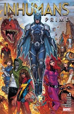 Inhumans Prime 001