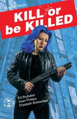 Kill or Be Killed 007