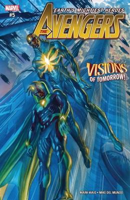 The Avengers 005