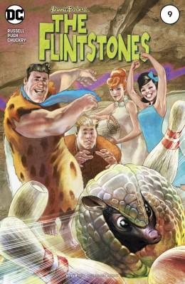 The Flintstones 009