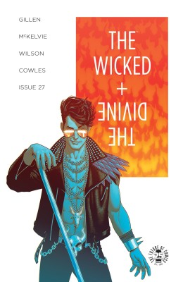 The Wicked + The Divine 027