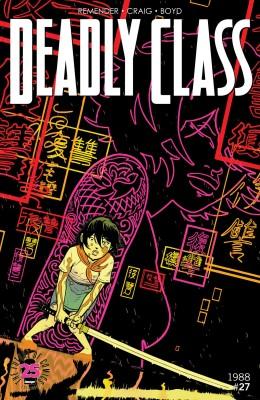 Deadly Class 027