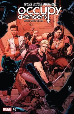 Occupy Avengers 006