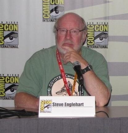 Steve-Englehart-Panel