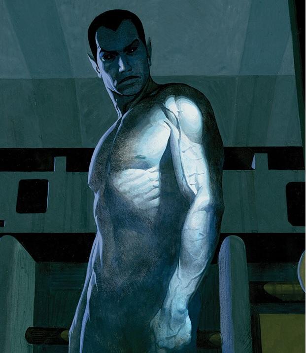 Namor, the Sub-Mariner