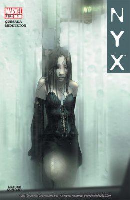 NYX 003