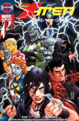 New X-Men 020