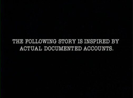 The X-Files - el panel que inició la historia