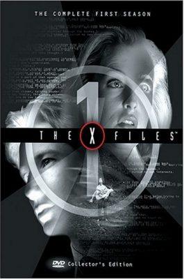 The X-Files First Season - haciendo historia