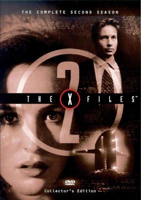The X-Files Second Season - la historia se vuelve más compleja
