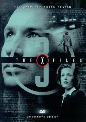 The X-Files Third Season - la trama se complica