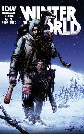 winterworld zaffino