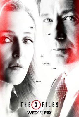 Promo de The X-Files: Temporada 11