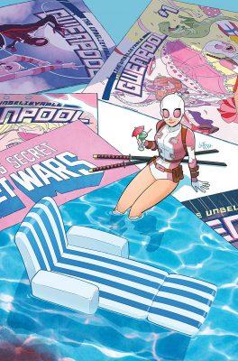 The Unbelievable Gwenpool