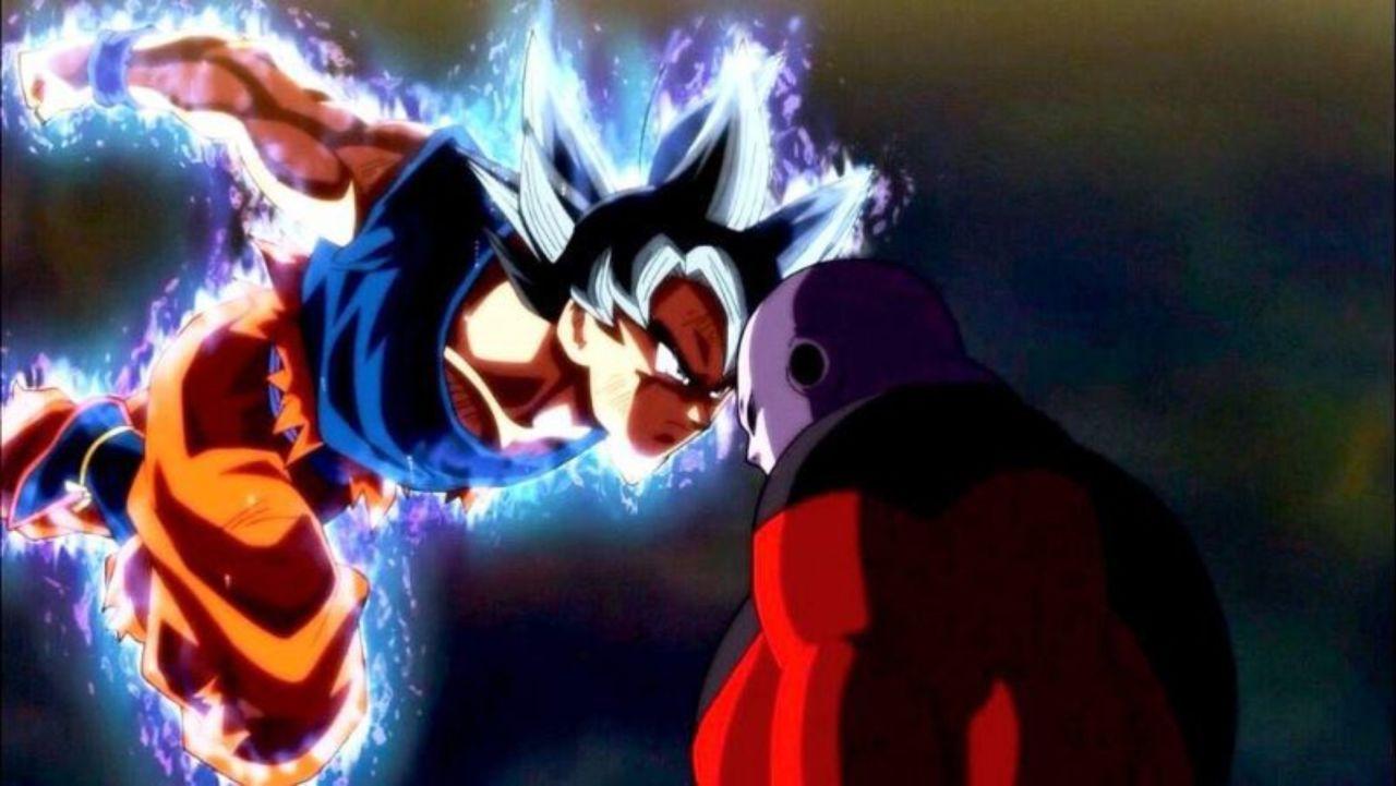 Dragon Ball Super Valió La Pena Cuarto Mundo