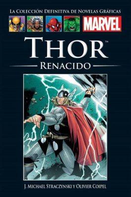 Colección Marvel El Mercurio!!! Thor-renacido-salvat-265x400
