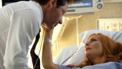 """""""My Struggle III"""" - Season Premiere de The X-Files Temporada 11"""