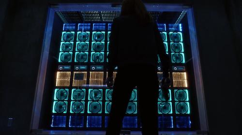 Las nuevas conspiraciones de The X-Files: Temporada 11