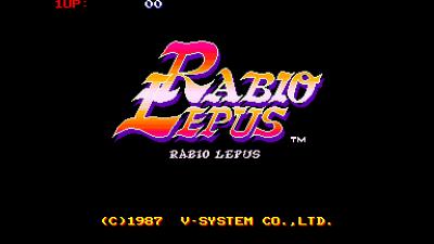 Rabio Lepus