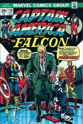 Captain America y los paralelismos con la sociopolítica estadounidense