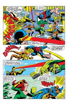X-Men de Arnold Drake