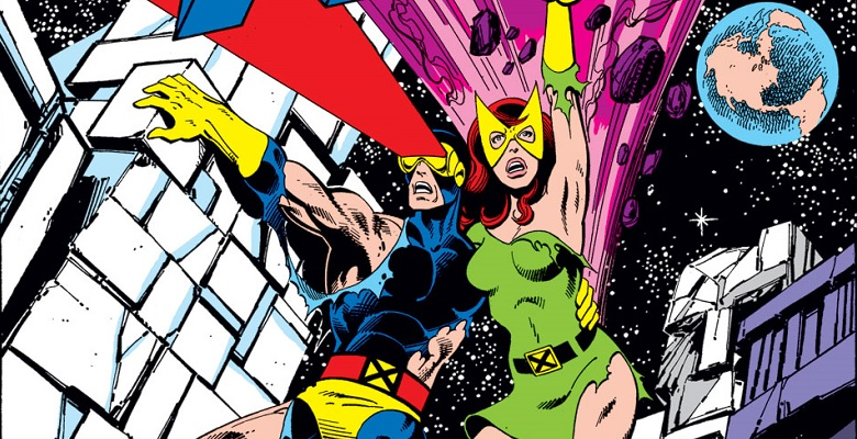 X-Men de Claremont y Byrne