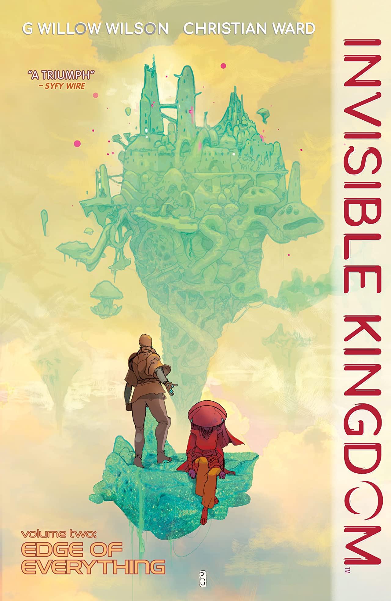 Invisible-Kingdom-Vol-2 • Cuarto Mundo